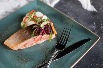 Bennigan's Fine Dining Restaurant in Johannesburg - Photography